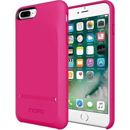 Incipio Stashback Case for Apple iPhone 6 Plus/6S Plus/7 Plus