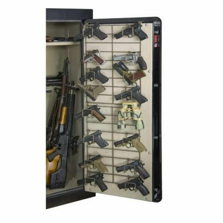 Rack Em Full Door 16 Pistol Maximizer Walmart Com