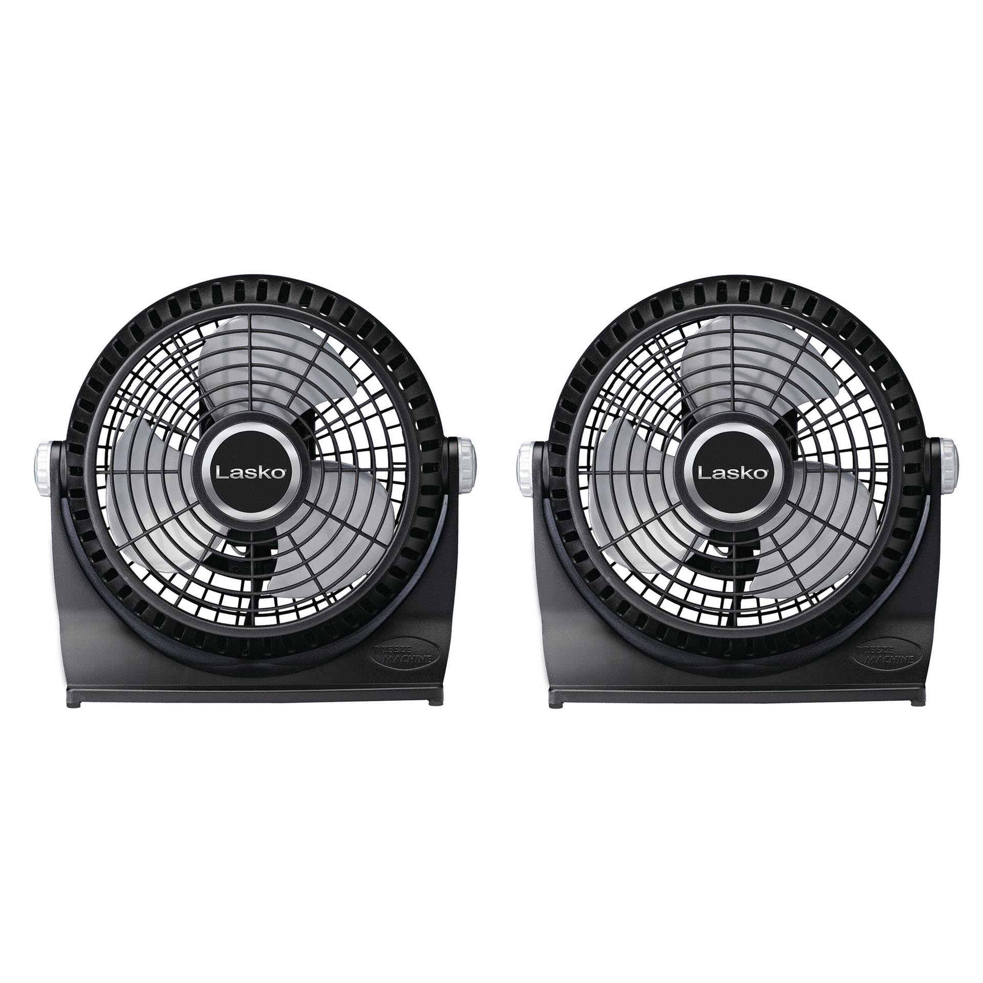 Small Electric Fans Kamisco
