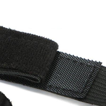 1Pcs Soft Portable Travel Relax 3D Natural Sleeping Eye Mask for Women Men - image 6 de 10