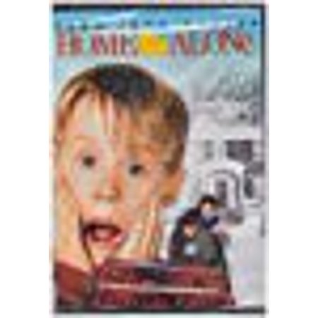Home Alone (DVD) (Want To Be Alone All The Time)