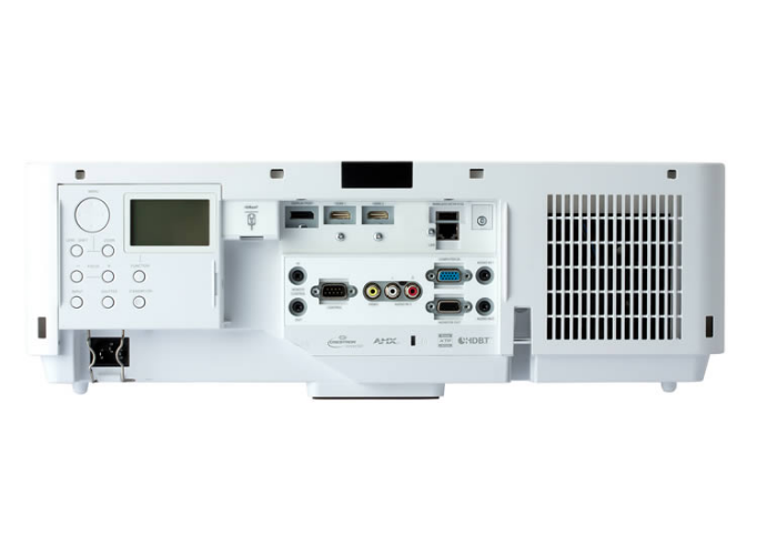 Hitachi CP-WU8600W 3LCD Projector by Hitachi, Ltd