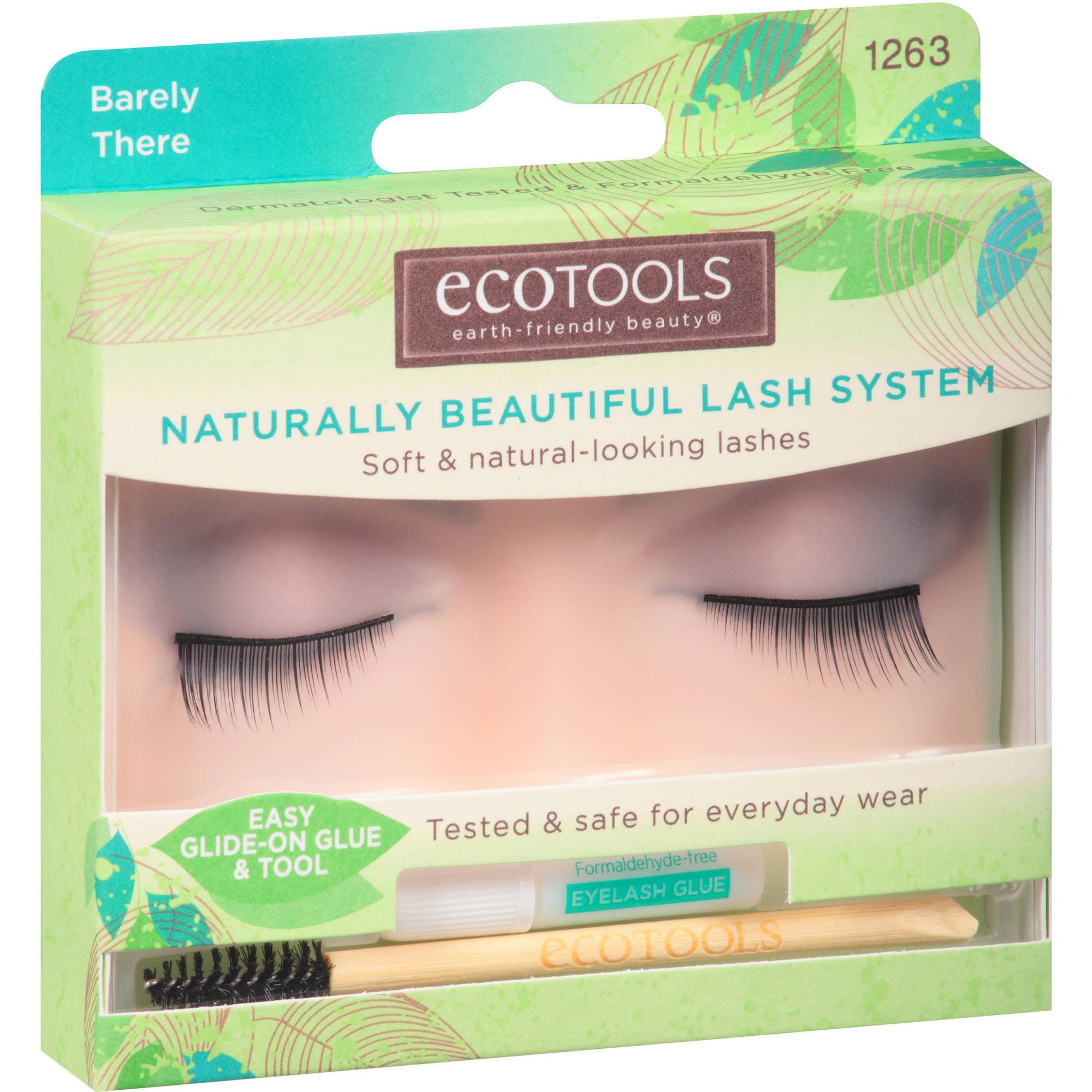 EcoTools Barely There Naturally Beautiful Lash System Eyelashes