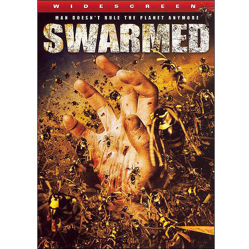 Swarmed (Widescreen)
