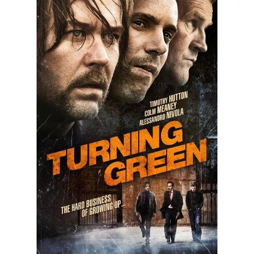 Turning Green (Widescreen)