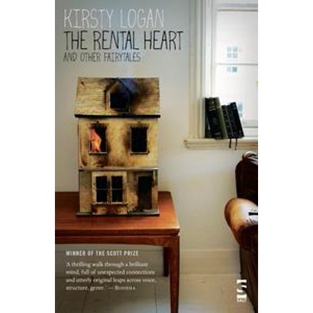 The Rental Heart and Other Fairytales - eBook