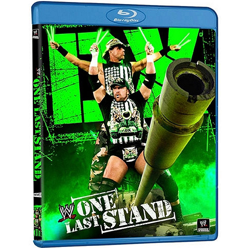 WWE: D-Generation X - The Final Conflict (Blu-ray)