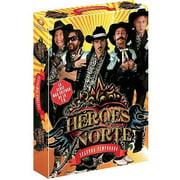 Los Heroes Del Norte: Segunda Temporada (Spanish) (Full Frame) by TELEVISA