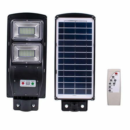 Led Sensoring Security Lights Outdoor