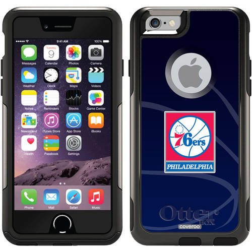 iPhone 6 OtterBox Commuter Series NBA Case