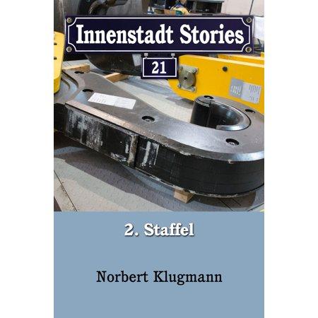 Innenstadt Stories 02-21 - eBook (Wasserturm Innenstadt)