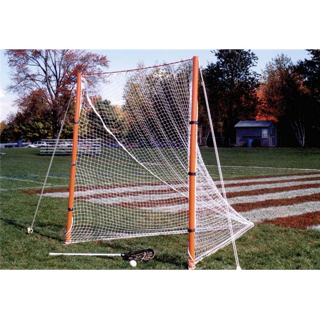 "GOAL PGLAX6 2"" Lacrosse PowerGoal by GOAL"
