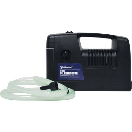 Charge Pump (Attwood 12V Oil Change Pump )