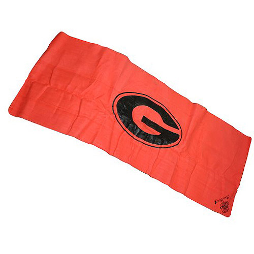 Frogg Toggs NCAA Licensed Chilly Pad Cooling Towel, Georgia