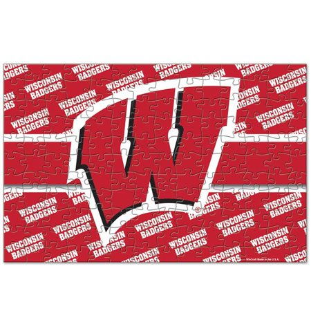 Wisconsin Badgers 150 Piece Puzzle
