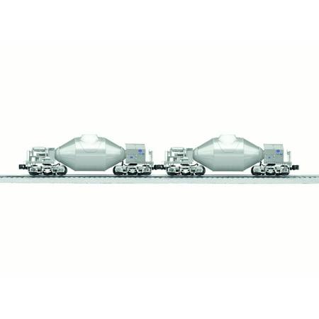 Lionel 6-83481 O US Steel Hot Metal Car (2 pack) Lionel Car Transporter