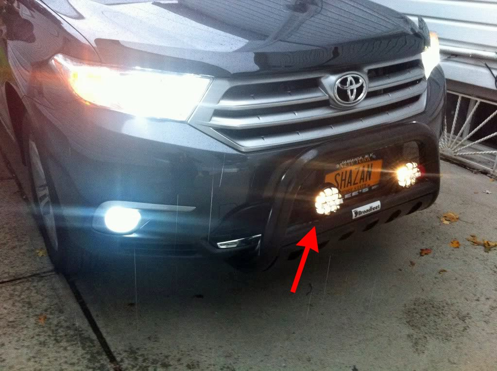 Toyota highlander kluger piaa 510 off road driving lights bar lamp toyota highlander kluger piaa 510 off road driving lights bar lamp kit walmart aloadofball Choice Image
