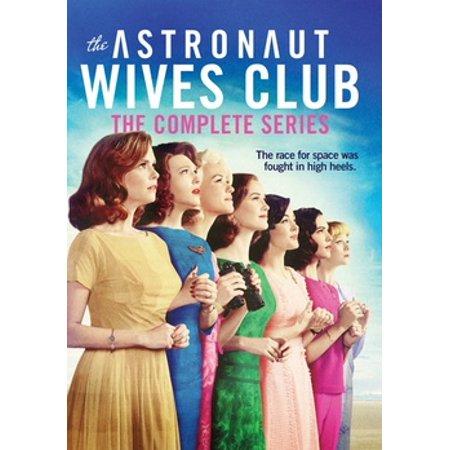 The Astronaut Wives Club The Complete Series -