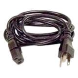 Cisco Right Angle Standard Power Cord 110V AC by Cisco