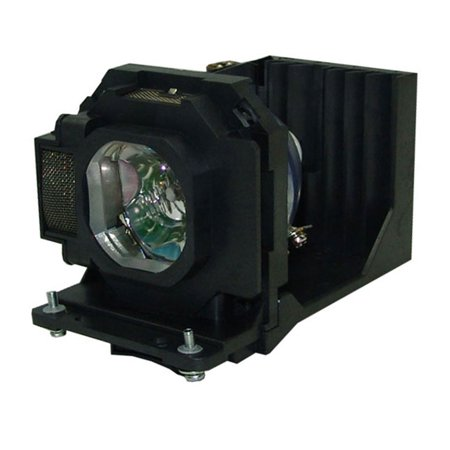 Lutema Projector Replacement Lamp with Housing / Bulb for Panasonic PT-LB75NTE