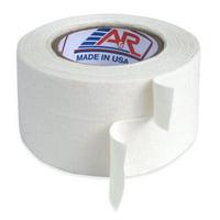 A&R Sports Lacrosse Stick Tape, White
