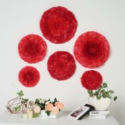 """6 Multi Size Pack 