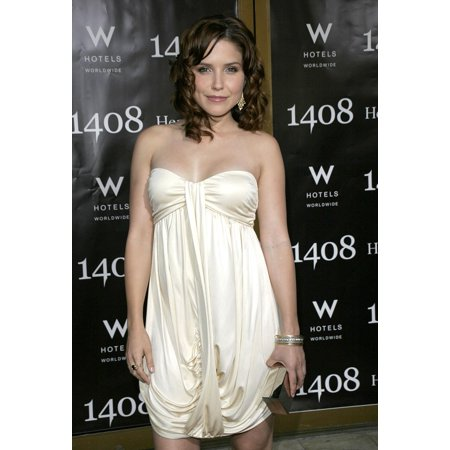 Sophia Bush At Arrivals For 1408 Premiere By Mgm And Dimension Films MannS Village Theatre In Westwood Los Angeles Ca June 12 2007 Photo By Adam OrchonEverett Collection (Sofia Bush)