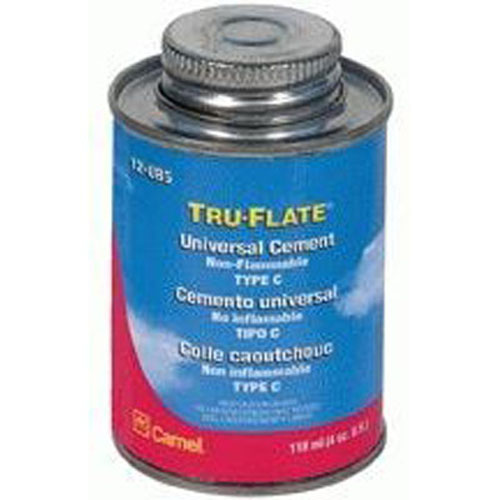 Plews 12-085 Universal Cement 4Oz by