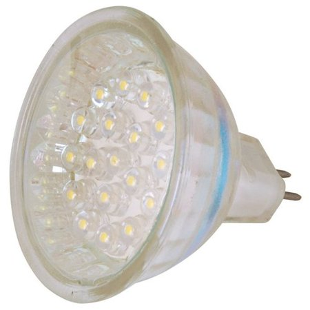 Moonrays 95553 Low Voltage 1 8 Watt 12 Volt Mr 16 Led