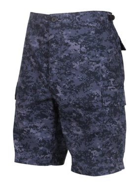 Product Image Rothco Military B.D.U Camouflage Cargo Shorts ccd8497af1b