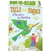 A Parrot in the Painting - eBook