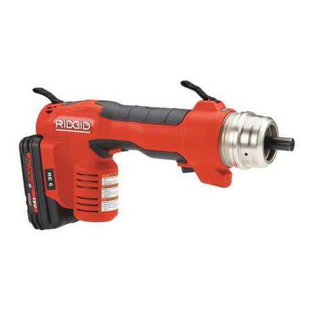 Electrical Tool Kit,18.0V - RIDGID 52088