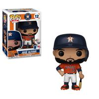 Funko POP! MLB: José Altuve (New Jersey)