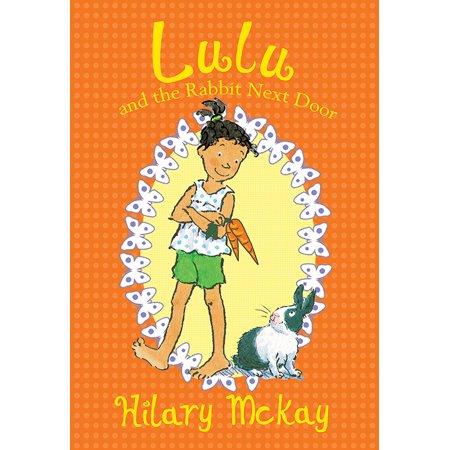 Lulu and the Rabbit Next Door (Paperback) - Next Rabbit Slippers