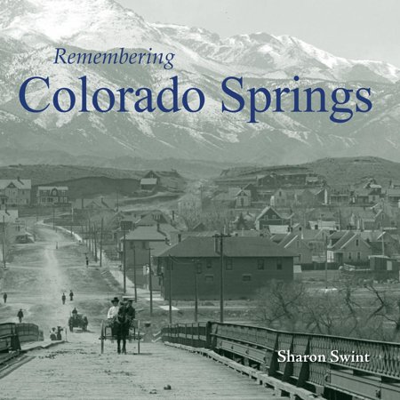 Remembering Colorado Springs - Seven Falls Colorado Springs