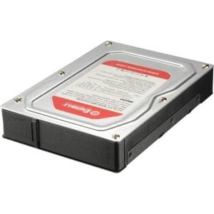 ENERMAX 3.5IN BAY MOBILE RACK ALUMINUM COVER FIT IN 2X2.5IN HDD