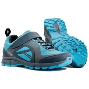 Northwave, Escape Woman Evo, Recreational shoes, Women's, Antra/Blue, 38