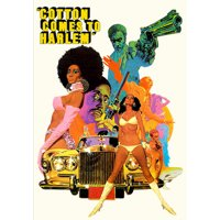 Cotton Comes To Harlem (DVD)