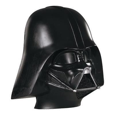 Boy's Star Wars Revenge of the Sith Darth Vader Mask (Star Wars Masks)