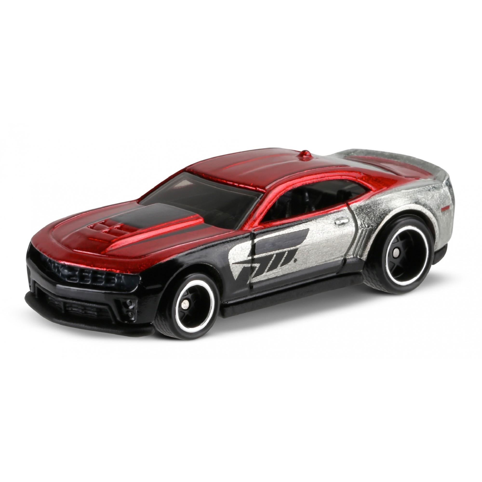 Hot Wheels Retro Entertainment Diecast Vehicle, Camaron Zl-1 by Mattel