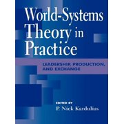 World-Systems Theory in Practice - eBook