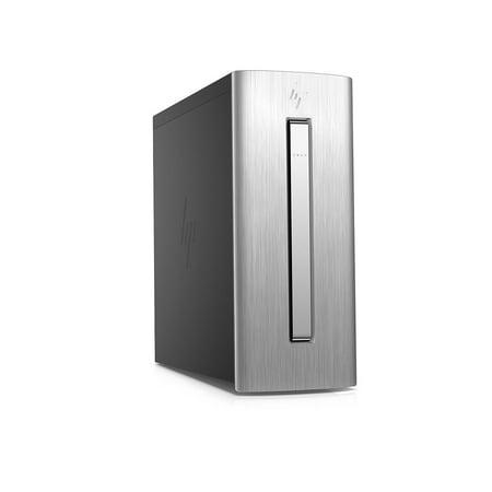 HP Envy Desktop Intel 64 bit Quad-Core i5-6400 Processor, 8GB DDR4, 1TB  HDD, GTX 1060 6GB GDDR5 Graphics Card, HTC Vive Oculus Rift VR Ready ? OEM