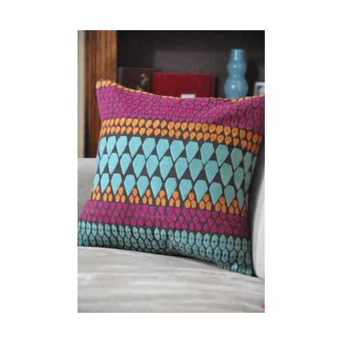 Amity Home Lola Throw Pillow