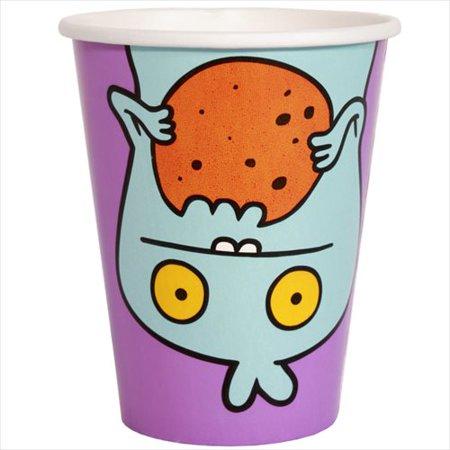 Uglydoll 9oz Paper Cups (8ct)