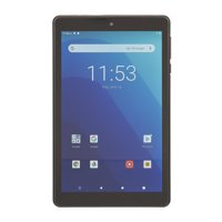 Onn. 8-in Pro 32GB Storage Android 10 Tablet Deals