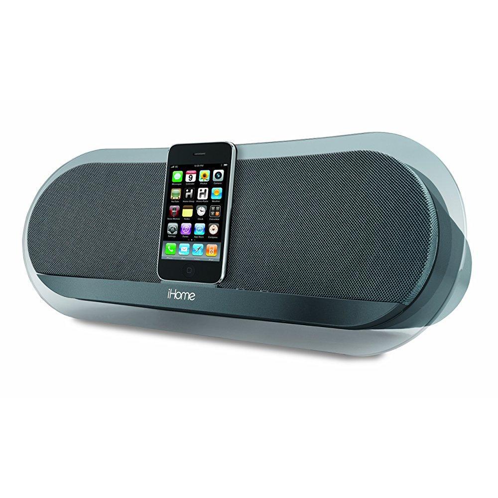 iHome iP2 Premium Bongiovi Home Speaker System for iPhone