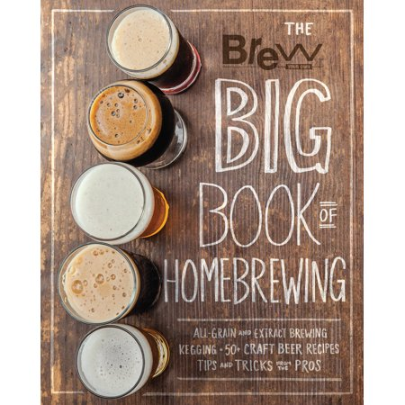 Halloween Alcoholic Beverages Recipe (The Brew Your Own Big Book of Homebrewing : All-Grain and Extract Brewing * Kegging * 50+ Craft Beer Recipes * Tips and Tricks from the)