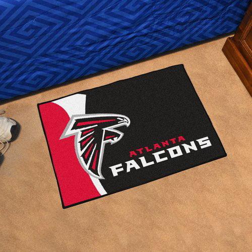 NFL Atlanta Falcons Starter Mat