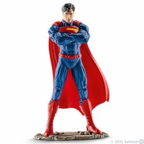 Schleich Superman