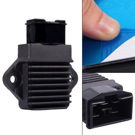 Yosoo Voltage Regulator Rectifier For Honda CBR900 VT1000F (SC36) VT125 VT250,Commutator, Voltage Stabilizer